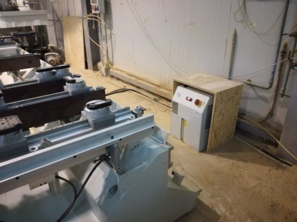 cnc uniteam cu 4 axe mod unica wood k 50 m 2013 -5